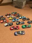 nascar diecast 1 24 lot 18 cars