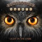 Light In The Dark, Revolution Saints, New, Audio CD, FREE