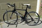 Felt B16 Carbon Triathlon TT Tri Road Bike 52cm