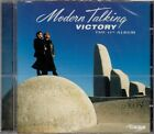 Modern Talking: Victory - the 11TH Album/ CD - Top-Condition