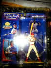 Starting lineup extended series 1998 edition - mark mcwire