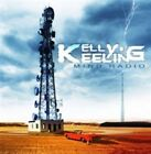 Mind Radio Kelly Keeling CD