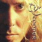 DC Cooper by D.C. Cooper (Donald Christopher) (CD, Dec-1999, Inside Out)
