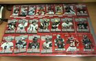 2013 Panini Prizm Football Cards 44