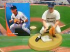 1998  CRAIG BIGGIO - Starting Lineup -SLU - Figure & Card - HOUSTON ASTROS