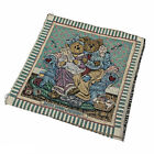 Boyds Bears Home Sweet Home The Family Unfinished Tapestry Pillow Fabric
