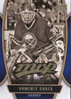 Dominik Hasek Cards, Rookie Cards and Autographed Memorabilia Guide 10