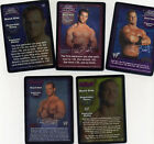 WWE Raw Deal Huge Chris Benoit 27 Card Lot w/ 5 URs 3x Dungeons