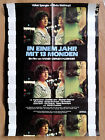 RAINER WERNER FASSBINDER German 1 sheet poster In a Year with 13 Moons 1978 gay