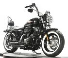 2015 Harley-Davidson Sportster  2015 Harley Davidson Sportster Forty-Eight 48 XL1200X Vance