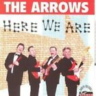 The Arrows - Here We Are [New CD]
