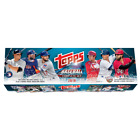 2018 Topps Baseball Retail Factory Set (705) CARDS NEW SEALED