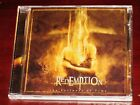 Redemption: The Fullness Of Time CD 2005 Massacre Records Germany MAS CD0491 NEW