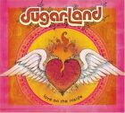 Love on the Inside [Digipak] by Sugarland CD Jul-2008, Mercury All I Want To Do