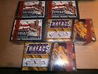 2014-15 Threads (x3) & 2015-16 Threads (x2) Sealed Box Towns Embiid Rookie ?