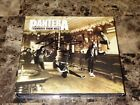 Vinnie Paul Signed Pantera Cowboys From Hell 20th Deluxe 3 CD Box Set Hellyeah