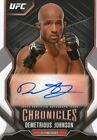 2016 Topps UFC High Impact Cards 21