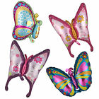 Butterfly Shape Foil Balloon Birthday Wedding Anniversary Party Supply
