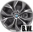 19 INCH OE WHEEL FITS 2015 2017 BMW X3 86103