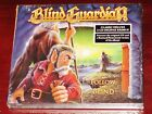 Blind Guardian: Follow The Blind - Deluxe Edition 2 CD Set 2018 NB Digipak NEW