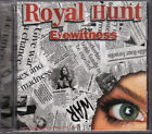 Eyewitness by Royal Hunt (CD, 2003, AMG Russia)