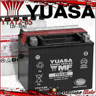BATTERY YUASA YTX12-BS 12V 10Ah MALAGUTI 250 F12 Phantom Max (Engine Piaggio)