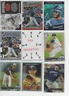 Milwaukee Brewers LOT#1 - AUTO - JERSEY - SERIAL #'d - ROOKIES - FREE COMB SHIP