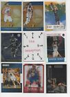 Golden State Warriors Lot #1 - Serial #'d - Rookies - JERSEYS - AUTOS  **SEE ALL