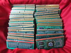 Lot of 35pcs Intel Pentium II IIIAMD K7 Slot One CPUs for Gold Scrap Recovery