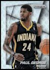 2014-15 Panini Prizm Photo Variations Pacers Basketball Card #20 Paul George