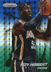 2014-15 Panini Prizm Prizms Blue and Green Mosaic Pacers Card #32 Roy Hibbert