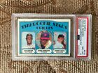 DON BAYLOR 1972 Topps 474 PSA 8 NM-MT Baltimore Orioles ROOKIE Star World Series