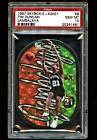1997 E-X2001 Jambalaya Tim Duncan Rc Rookie PSA 10 (Impossible to find)