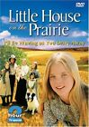 Little House on the Prairie Ill Be Waving as You Drive Away DVD NEW! 2 HOURS!