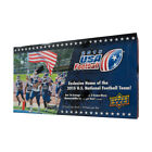 2015 Upper Deck USA Football Hobby 12-Box Case
