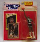 DAVID ROBINSON SAN ANTONIO SPURS NBA STARTING LINEUP ACTION FIGURE Toy 1990 NEW