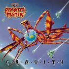 PRAYING MANTIS - Gravity - Great Hardrock