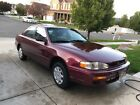 1996 Toyota Camry  Toyota for $1500 dollars