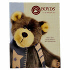 Boyds Bears Plush 2011/2012 SPRING/SUMMER CATALOG New Intro 47 Pages 4032301