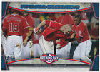 2015 Topps Opening Day Baseball Cards 15
