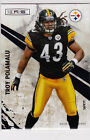 10 Football Cards to Celebrate the Career of Troy Polamalu 17