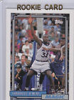 Shaquille O'Neal Rookie Card Checklist and Gallery 21