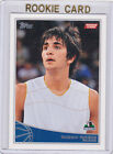 Ricky Rubio Rookie Cards and Autograph Memorabilia Guide 48