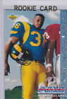 Jerome Bettis Cards, Rookie Cards and Autographed Memorabilia Guide 19