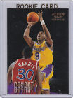 Complete Guide to Kobe Bryant Rookie Cards 30