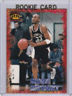 Complete Guide to Kobe Bryant Rookie Cards 32