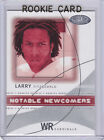 Larry Fitzgerald Cards, Rookie Cards and Autographed Memorabilia Guide 34