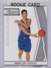 Jeremy Lin Cards, Rookie Cards and Autographed Memorabilia Guide 28