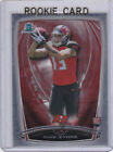 Mike Evans Visual Rookie Card Guide and Checklist 61