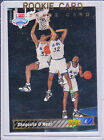 Shaquille O'Neal Rookie Card Checklist and Gallery 26